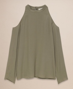 aritzia cut-out